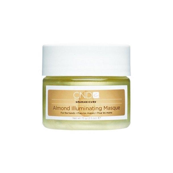 CND Almond Illuminating Masque - 73g