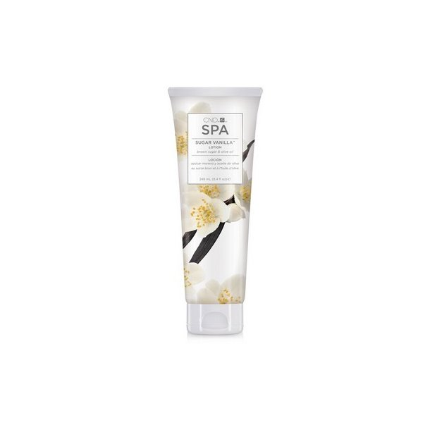 CND Spa Sugar Vanilla Lotion - 248ml