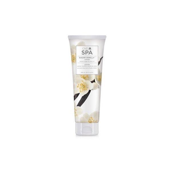 CND Spa Sugar Vanilla Lotion - 248ml