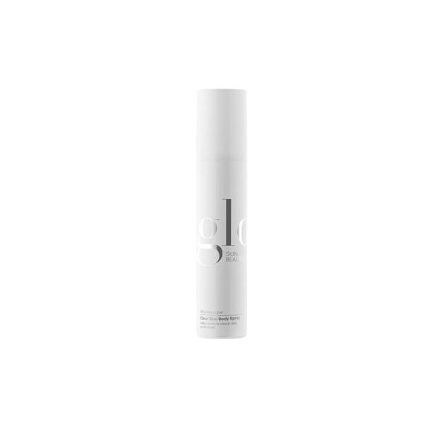 Glo Clear Skin Body Spray