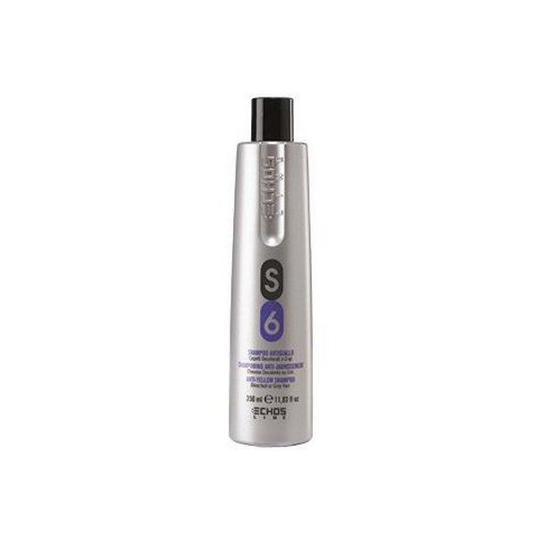 Echosline S6 Silver Shampoo