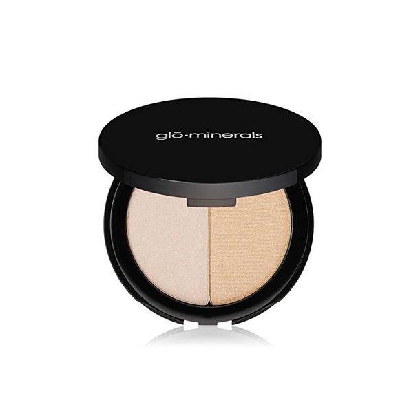 Glo Eyeshadow Duo - Candle