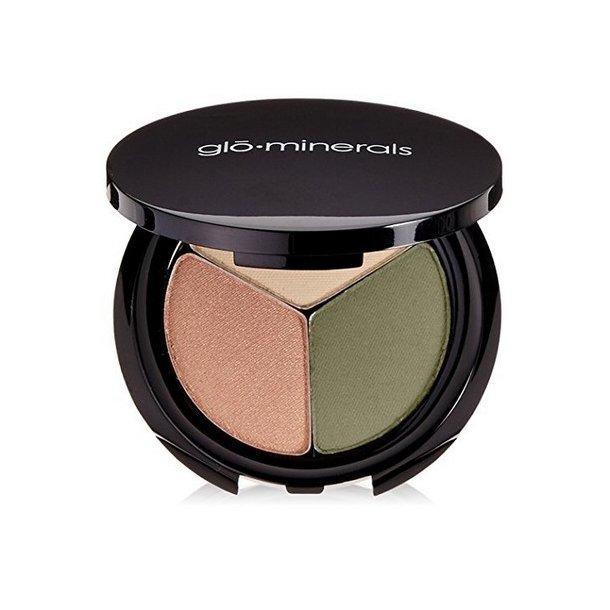 Glo Eyeshadow Trio - Palm