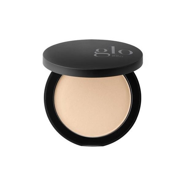 Glo Pressed Base - Natural Fair