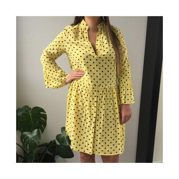 SisterS Point Ezra Dress - Yellow