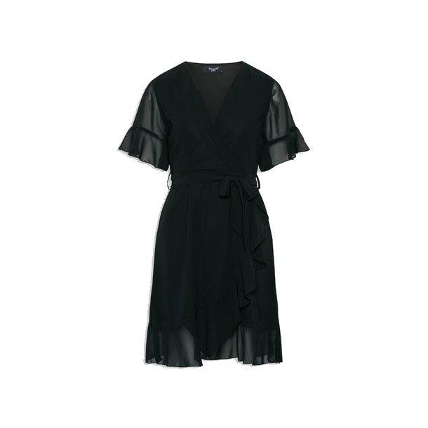 SisterS Point Greto Dress - Black