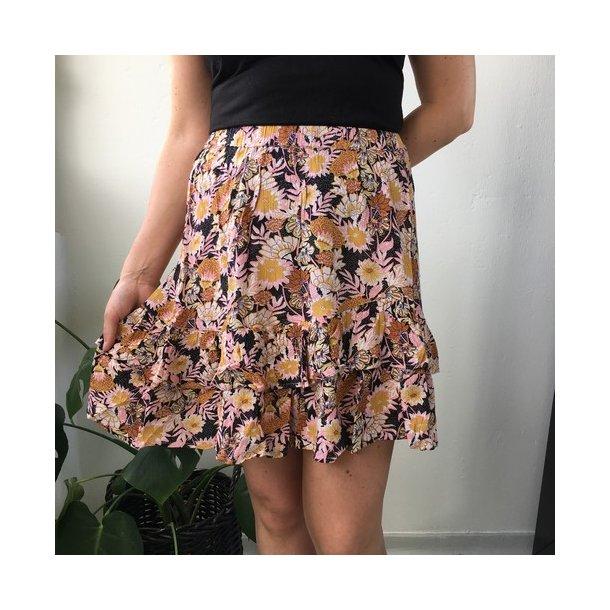 SisterS Point Issa Skirt - Flower