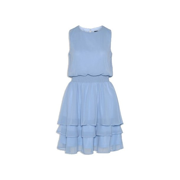 SisterS Point Nicoline Dress - Blue