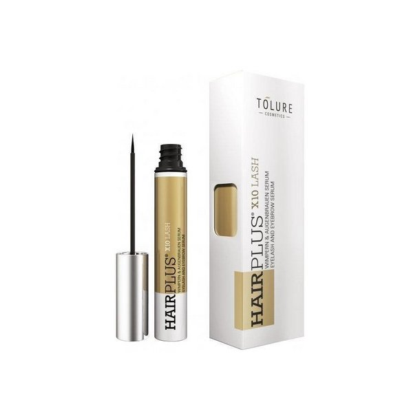 Tolure HairPlus X10 Lash
