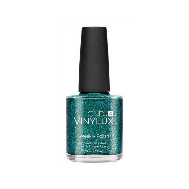 CND Vinylux - Emerald Lights