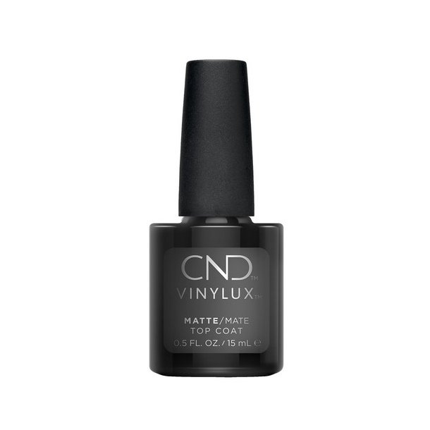 CND Vinylux - Top Coat Matte